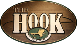 The Hook Fly Shop_Home of Cascade Guides