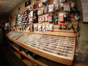 The Hook Fly Shop Sunriver Oregon